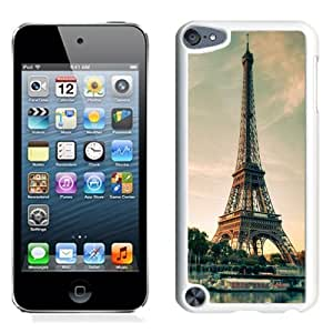 Fashionable Phone Case Paris Eiffel Tower Retro iPhone 5 Wallpaper in White.jpg