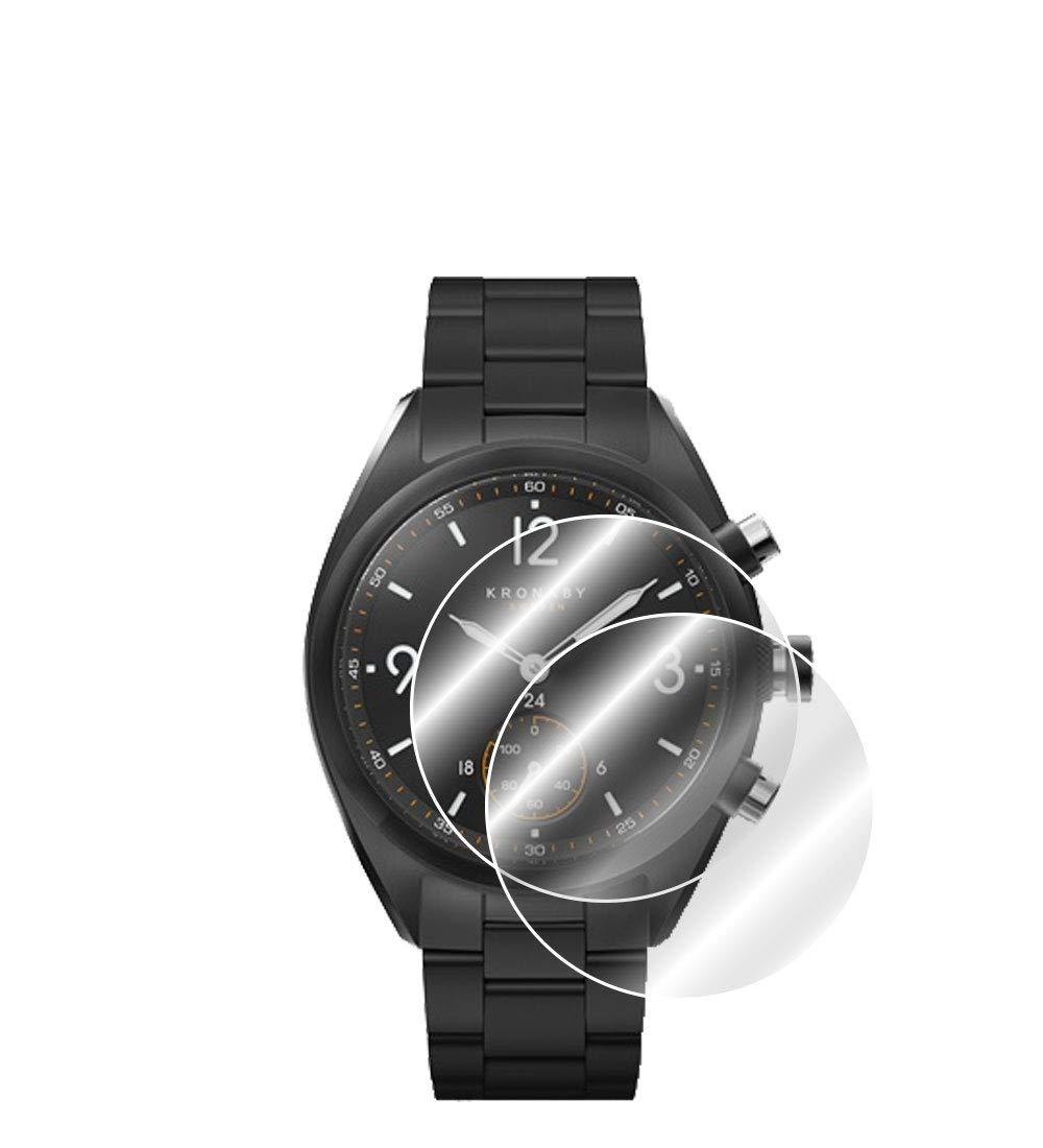 IPG para Kronaby Sekel - Nord - Apex Smartwatch (41 mm) Protector ...