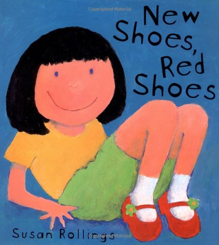 Download New Shoes, Red Shoes PDF