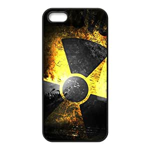 nuclear Phone Case for Iphone 5s