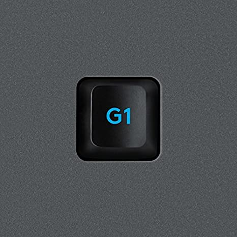 Logitech G613 - Teclado mecánico inalámbrico para Gaming (tecnología Lightspeed) - Diseño francés: Amazon.es: Informática