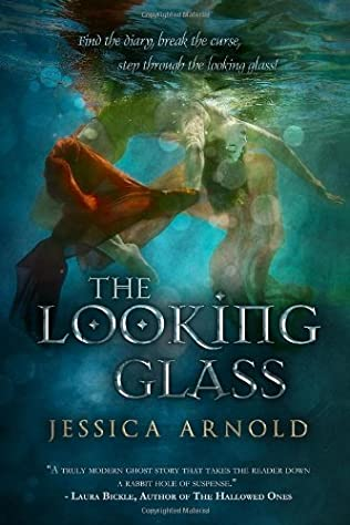 book cover of The Looking Glass