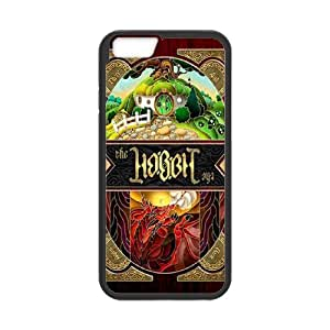 IPhone 6 Plus 5.5 Inch Phone Case for The Hobbit pattern design