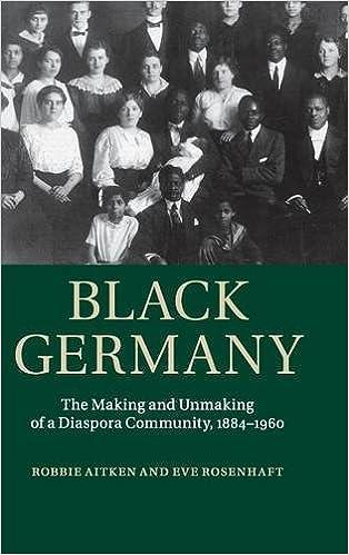 R. Aitken u.a.: Black Germany