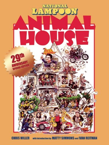 National Lampoon's Animal House: The 29th Anniversary Edition