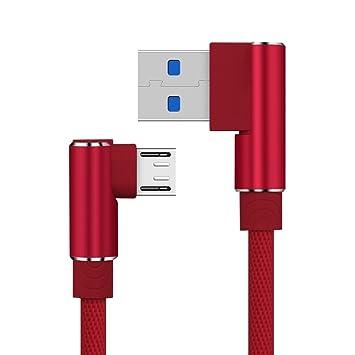 Cable de USB de alta velocidad de carga rápida Youmei® C / cable micro USB