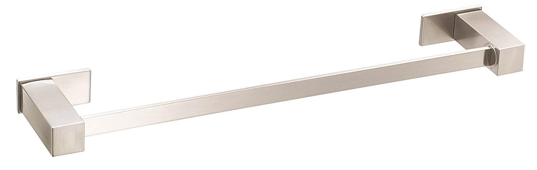 Danze D446131BN Sirius Towel Bar 18-Inch Brushed Nickelハロウィン [並行輸入品] B074WMFSM5