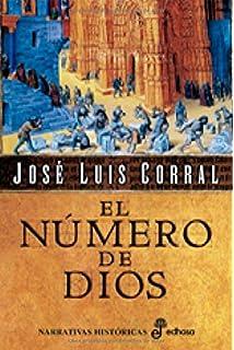 El Numero de Dios (Narrativas Historicas Edhasa) (Spanish Edition)