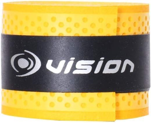 Vision OVERGRIP Amarillo: Amazon.es: Deportes y aire libre