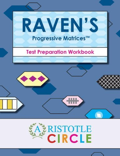 ravens matrices test Statistical report on scores on the raven apm reported by high-range iq test candidates.