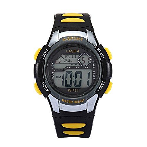 Digital De W Para F71 Lasika Reloj Pulsera fY76Ibgvy