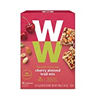 Weight Watchers Cherry Almond Trail Mix Mini Bar