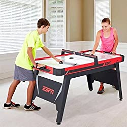 "ESPN 60"" Air-Powered Hockey Table 821735160032"