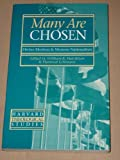 Many Are Chosen : Divine Election and Western Nationalism, , 0800670914