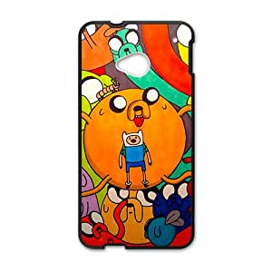 Aadventure time Case Cover For HTC M7