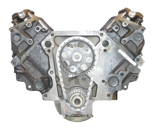 Engines Crate Replacement - PROFessional Powertrain DDA2 Chrysler 360 Complete Engine, Remanufactured
