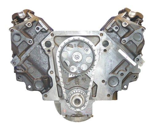 PROFessional Powertrain DDA2 Chrysler 360 Complete Engine, Remanufactured