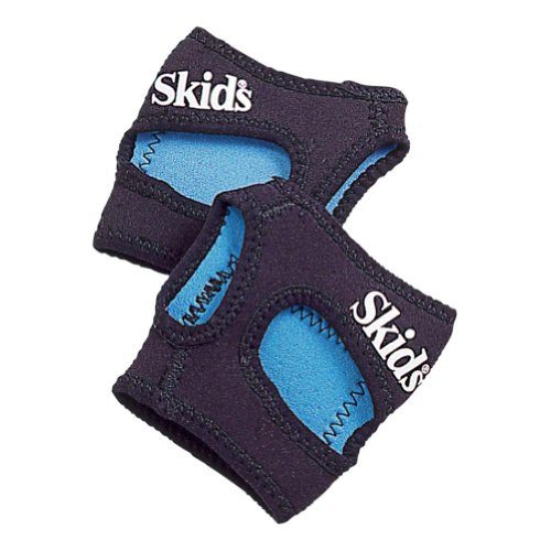 (Skids Volleyball Palm Protectors, Medium)