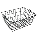 Briggs Replacement Carry-All Basket for Rollator, 509-1307-0200