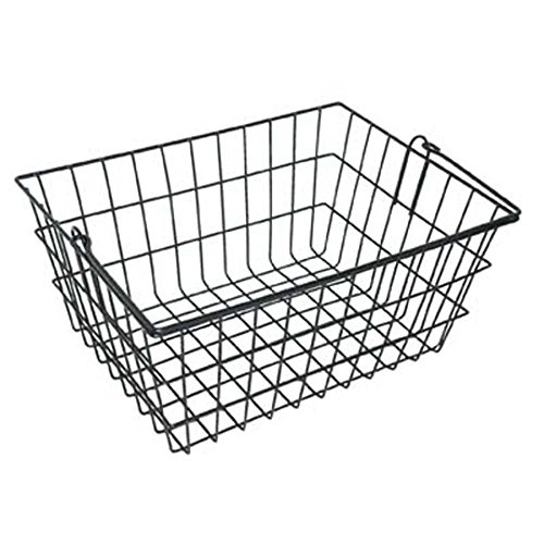 Briggs Replacement Carry-All Basket for Rollator, 509-1307-0200 by Briggs