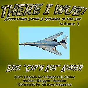 There I Wuz! Audiobook