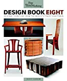 img - for Fine Woodworking Design Book Eight: Original Furniture from the World's Finest Craftsmen book / textbook / text book