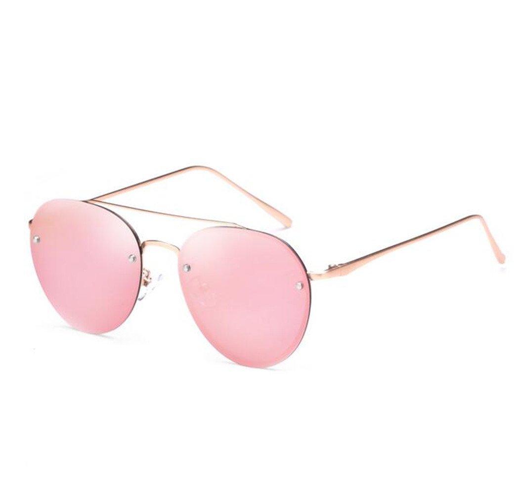 SHULING Gafas De Sol Personalizado Los Hombres Elegantes Gafas De Sol Polarizadas Gafas De Sol Uv, Kim/Caja De Película De Tóner: Amazon.es: Deportes y aire ...