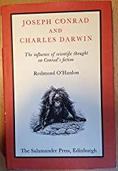 Joseph Conrad and Charles Darwin: The influence of scientific thought on Conrad's fiction