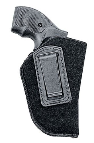 89362 Uncle Mike's Holster In-Pant Left Hand 2″ Revolver W/Hammer