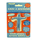 : Grow Your Own Boyfriend: Grows 600% Its Size!