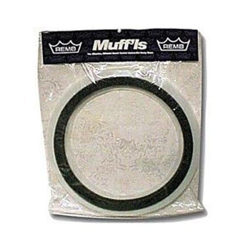 Remo MF1120-00 Muff'l Ring Control 20-Inch Drum Muffler (Ring Remo)