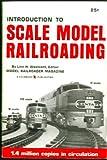 Kalmbach Intro to Scale Model Railroading booklet 1972