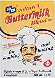 Saco Foods Cultured Buttermilk Blend, 3.2 oz