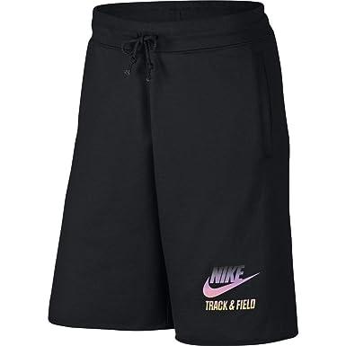 53b323bbb423 Nike Track and Field Alumni Training Shorts - SU15  Amazon.de ...