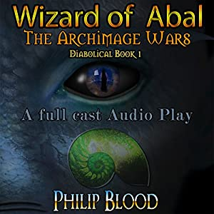 Wizard of Abal Audiobook