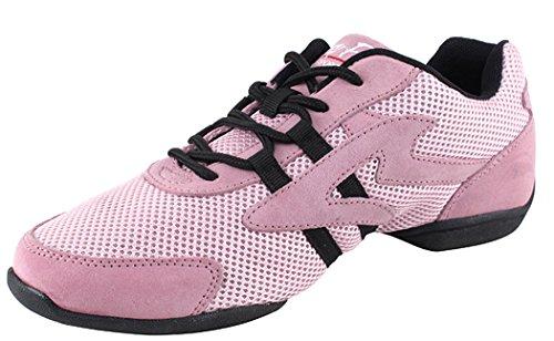 Low-Profile-Unisex-Dance-Sneakers
