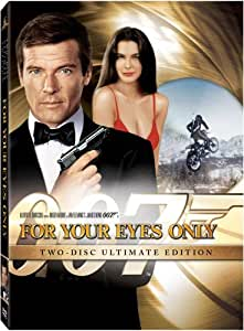 For Your Eyes Only (Two-Disc Ultimate Edition)