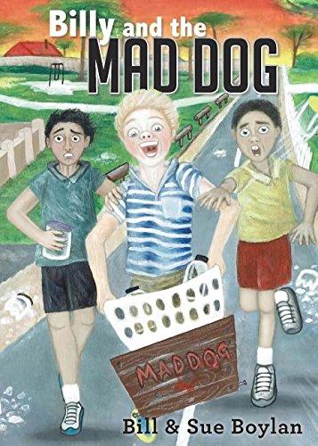 Billy And The Mad Dog pdf epub