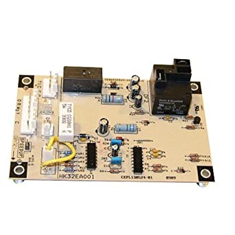 Hk32ea001 Carrier Oem Replacement Furnace Control Board