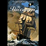 Front cover for the book The Buccaneers by Iain Lawrence