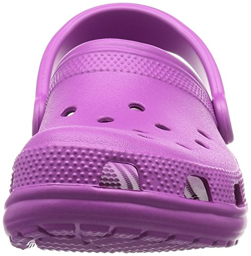 Crocs Unisex Classic Clog Wild Orchid pick a best cheap price tvhdL57Yme