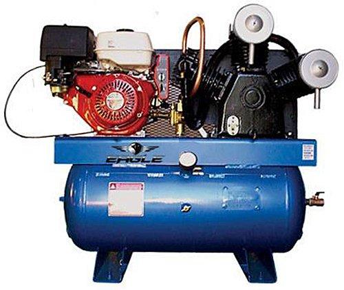 Truck Mount Compressor (Eagle 13G30TRKE 30-Gallon 200 PSI Gas Powered Truck Mount Compressor)