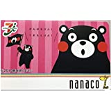 熊本県限定 nanacoカード くまもん