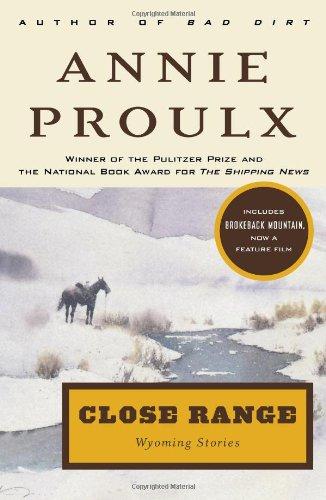 Image of Close Range: Wyoming Stories