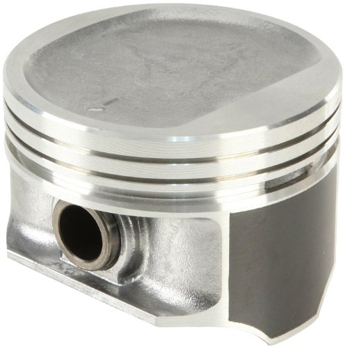 Mahle W0133-1680559-MAH Piston W/o Rings (Single)