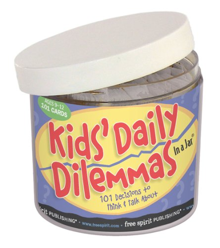 Kids' Daily Dilemmas In a Jar®