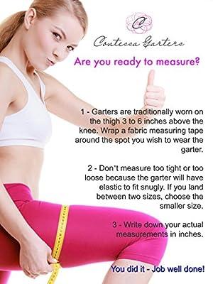 Beaded Garter | Wedding Garter Set | Garters | Ivory Garter | Lace Garters | Wedding Belt | CG101