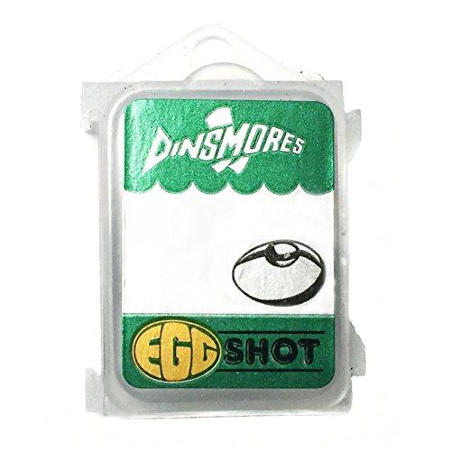 Dinsmores Split Shot Refill Packs Size: AB (0.6g)
