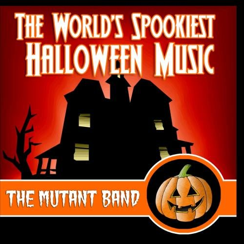 The World's Spookiest Halloween Music]()