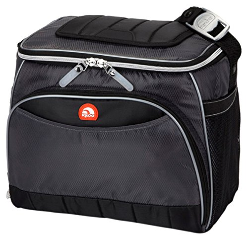 Igloo Glacier Deluxe Cooler 9055 Steel